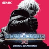 The King of Fighters 2002 Original Sound Track - SNK SOUND TEAM