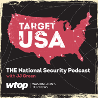 Podcast cover art for Target USA Podcast by WTOP