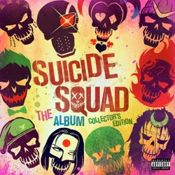 View album Suicide Squad: The Album (Collector's Edition)