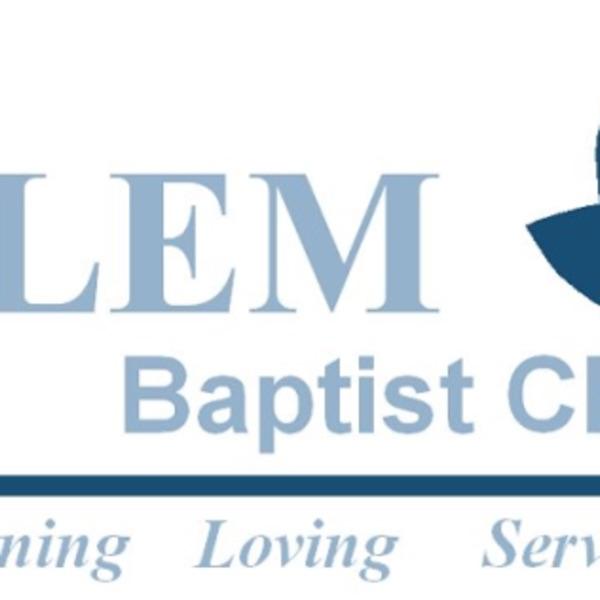Salem Baptist Church's Podcast