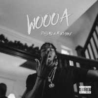 Woooa - Single Mp3 Download
