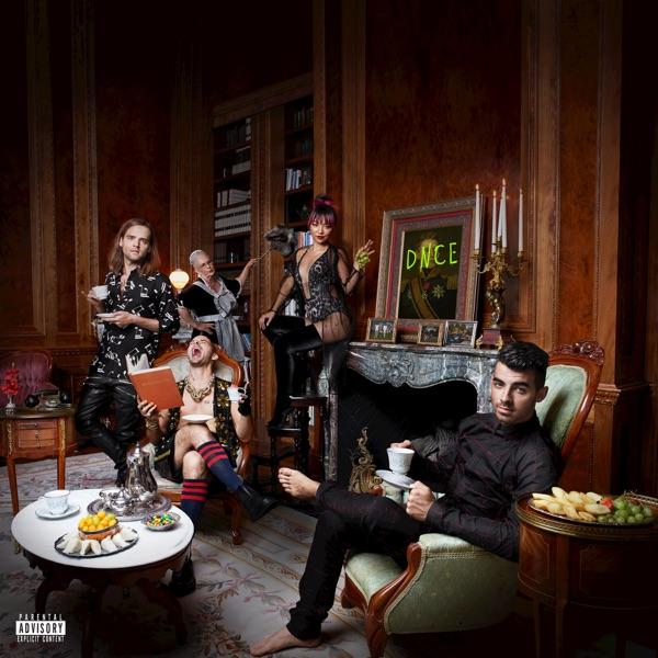 DNCE - DNCE album wiki, reviews