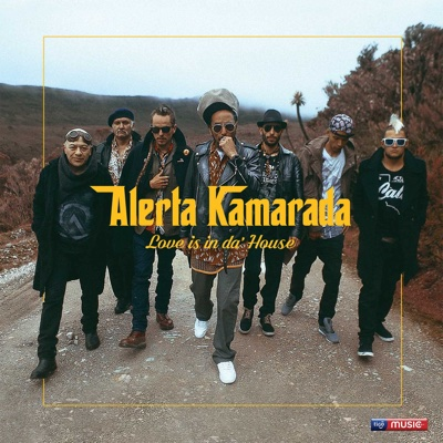 Love Is in da House, Vol. 1 - EP - Alerta Kamarada album