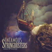 The Infamous Stringdusters - Gravity