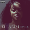 Ella Mai - CHANGE - EP  artwork
