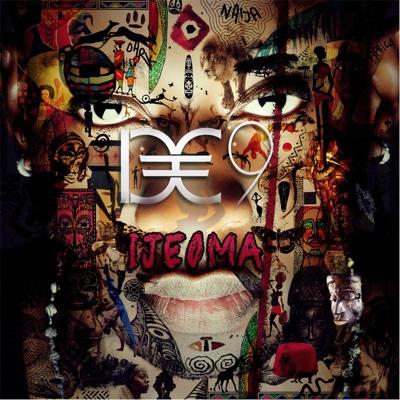 Ijeoma - Single - DE:9 album