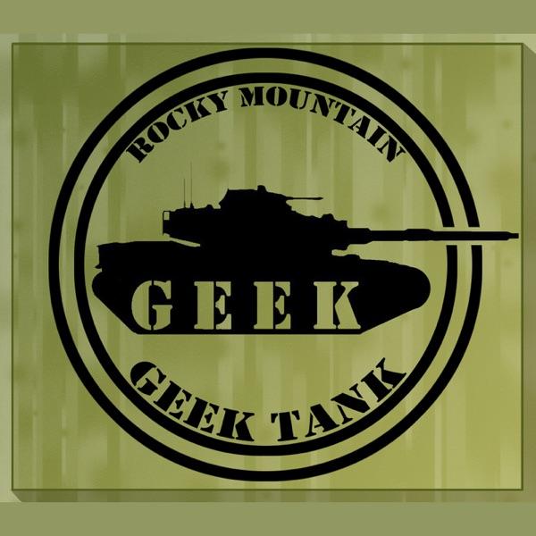 Rocky Mountain Geek Tank