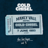 The Live Tapes, Vol. 3: Live at the Manly Vale Hotel
