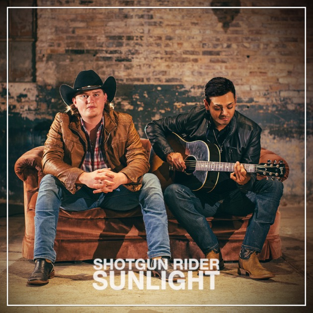 I Rider Song: EP By Shotgun Rider On Apple Music