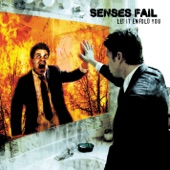 Senses Fail - Angela Baker and My Obsession With Fire