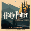 Harry Potter und der Stein der Weisen: Gesprochen von Rufus Beck (Harry Potter 1) - J.K. Rowling