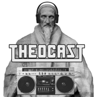 Podcast cover art for Theocast - Reformed Theology