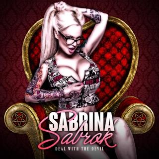 Sabrina sabrok sick girl live - 1 6