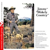 Jimmy Wakely - Carry Me Back to the Lone Prairie