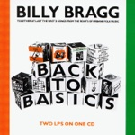 Billy Bragg - It Says Here