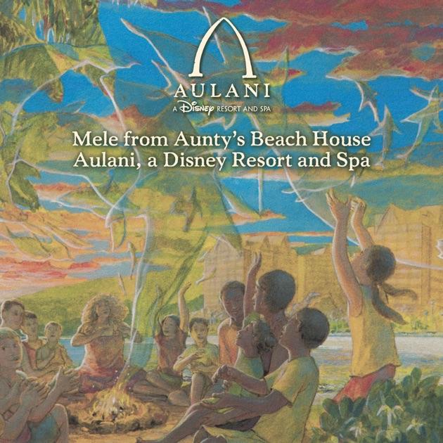 Aunty S Beach House Itunes