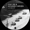 Tony Dee & Giovanni Carozza - Block artwork