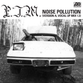 Noise Pollution (feat. Mary Elizabeth Winstead & Zoe Manville) [Version A, Vocal Up Mix 1.3] - Single