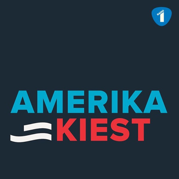 Amerika Kiest Podcast