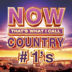 View album NOW That's What I Call Country #1s