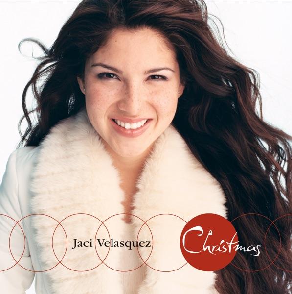 Jaci Velasquez - Feliz Navidad