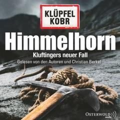 Himmelhorn: Kommissar Kluftinger 9