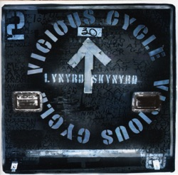 Vicious Cycle - Lynyrd Skynyrd Album Cover