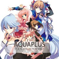 Aquaplus Vocal Collection, Vol. 7