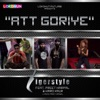 Att Goriye feat Preet Harpal Hard Kaur Single
