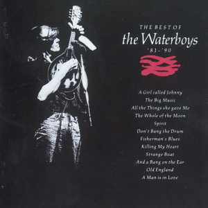 The Waterboys - The Best of the Waterboys (1981-1990)