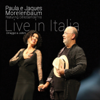 Vivo Sonhando (feat. CelloSam3a Trio) [Live] - Paula Morelenbaum & Jaques Morelenbaum