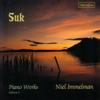 Neil Immelman - Suk: Piano Works, Vol. 4 artwork