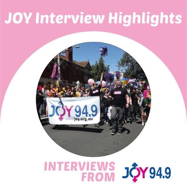 Podcast:Cameron Daddo (The Sound Of Music):JOY 94 9
