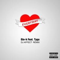 Everyday (feat. Tyga) [DJ Affect Remix] - Single Mp3 Download