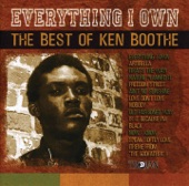 Ken Boothe - Lady With The Starlight