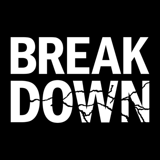 Cover image of Breakdown