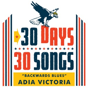 Backwards Blues (30 Days, 30 Songs) - Single Mp3 Download