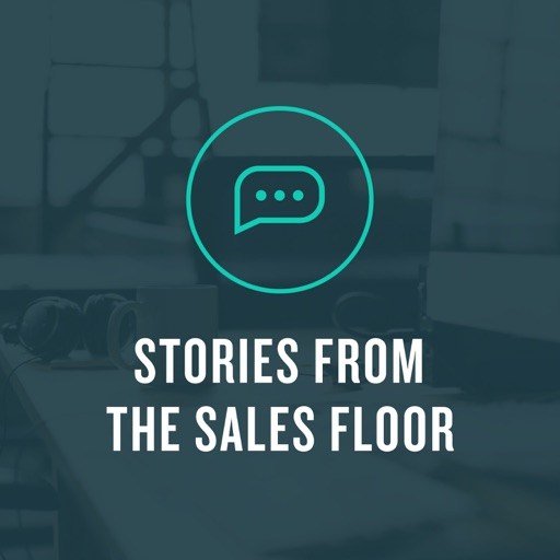 Cover image of Stories from the Sales Floor