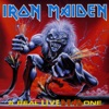 A Real Live Dead One, Iron Maiden