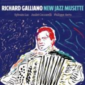 Richard Galliano - Ballade pour Marion