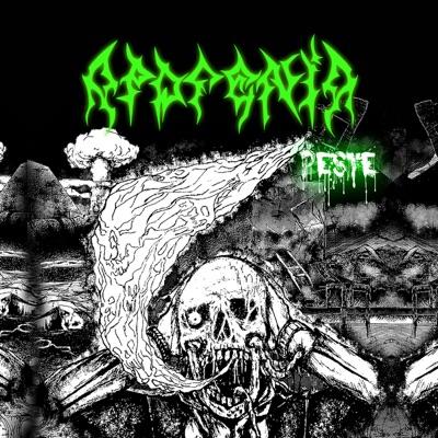 Peste - EP - ApofeniA