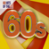 Various Artists - 60 Hits of the 60S