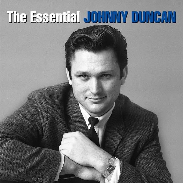 Johnny Duncan - She Can Put Her Shoes Under My Bed (Anytime