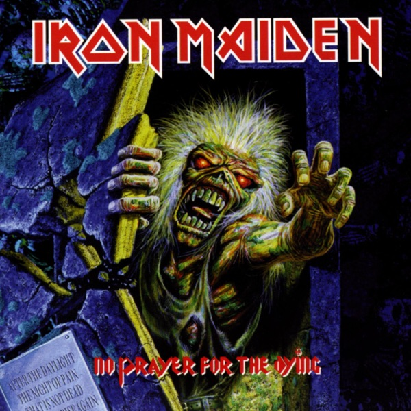 Iron Maiden - No Prayer for the Dying album wiki, reviews