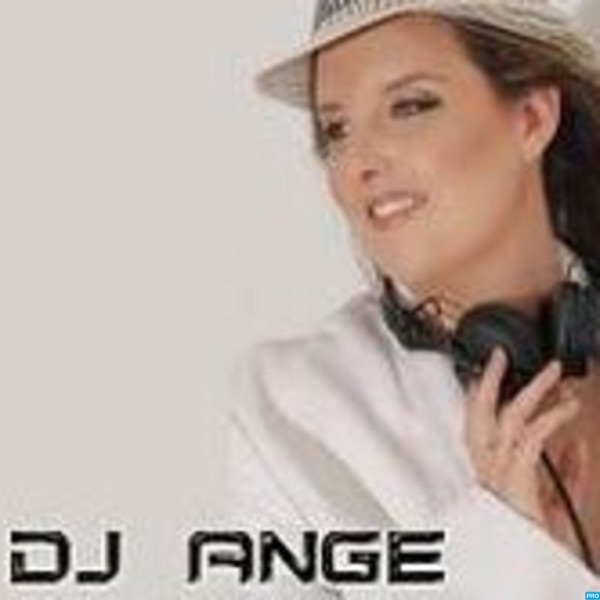 DJ Ange Presents. Isolation Trance & Progressive Podcast
