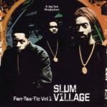 Slum Village - Fantastic 3