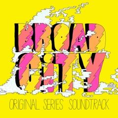 Broad City (Original Series Sountrack)