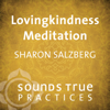 Sharon Salzberg - Lovingkindness Meditation artwork