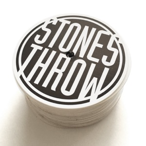 Stones Throw Podcast