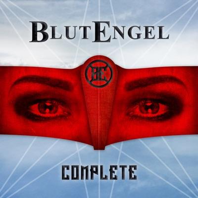 Complete - EP - Blutengel